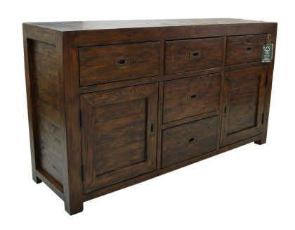 Coventry Large Sideboard in Coffee Bean
