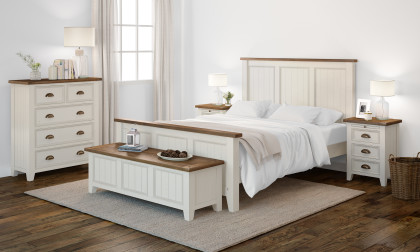 SPECIAL OFFER – Galway Reclaimed bedroom set