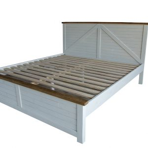 SALE Tuscany Queen Bed Frame
