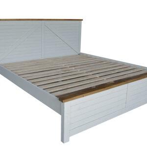 PRE ORDER Tuscany King Bed Frame