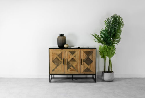 DISCONTINUED Metro Reclaimed Sideboard