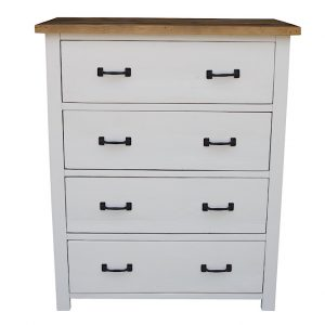 SALE Tuscany Tall Chest