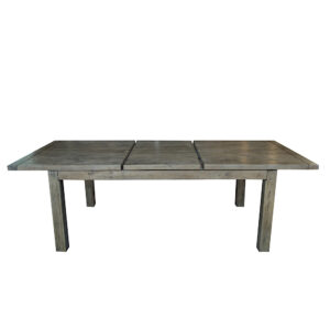 DISCONTINUED Coventry Large Extending Table with Bench