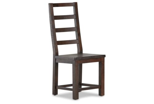 Coventry Dining Chair in Black Bean